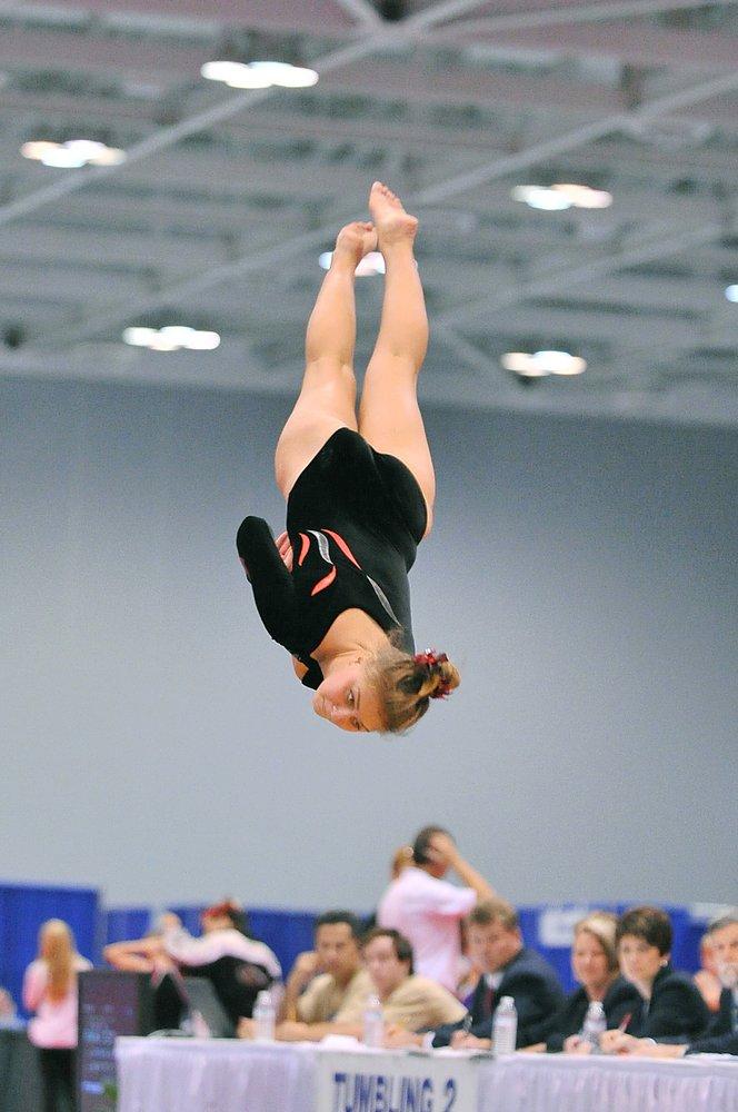 Gymnast Factory: 2520 Albans Rd, Houston, TX