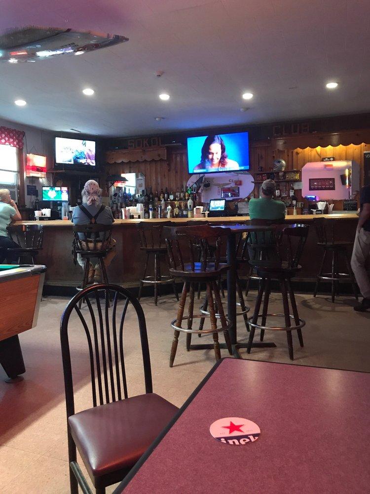 Sokol Club: 405 NE Main St, Douglas, MA