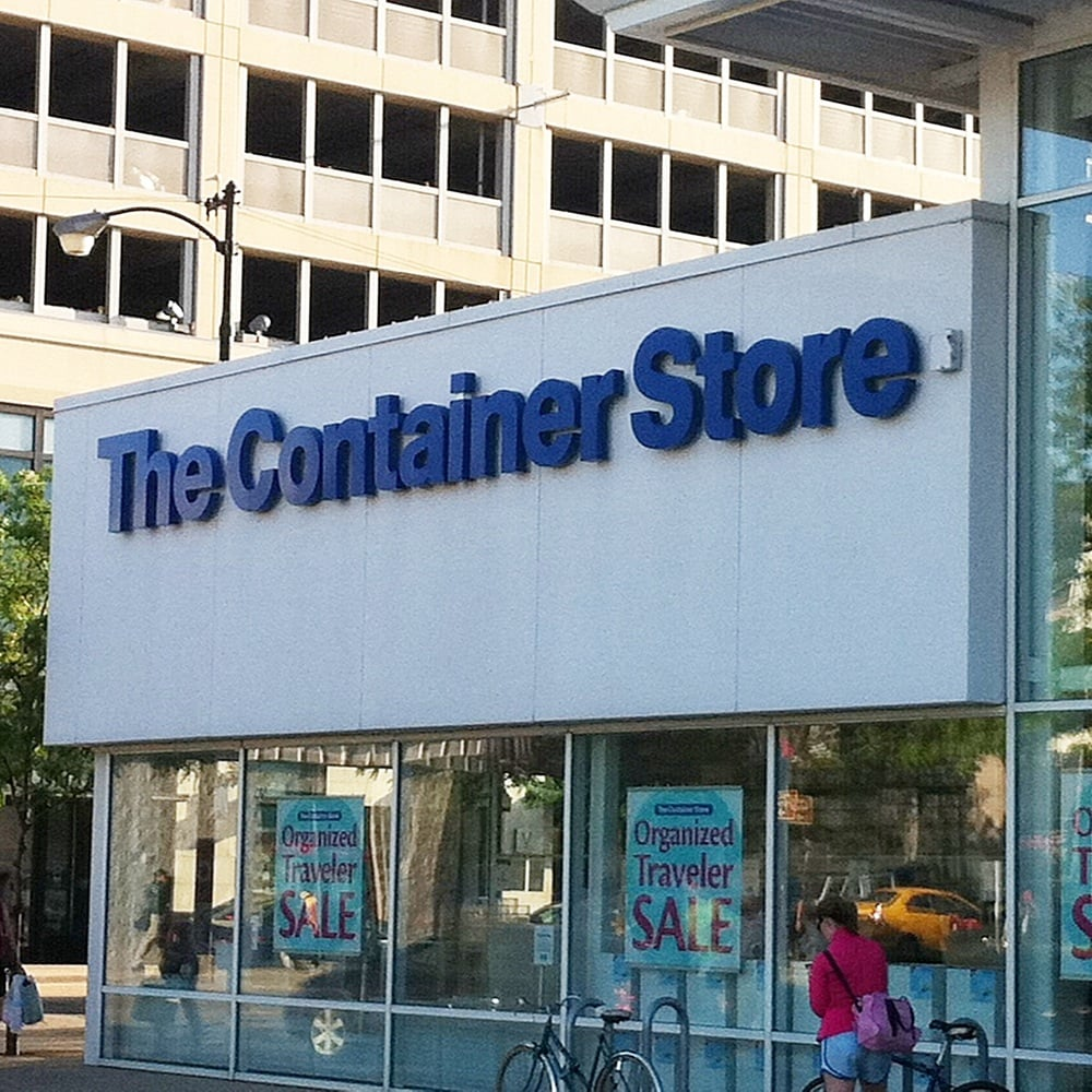 Home Decor Stores Chicago: The Container Store