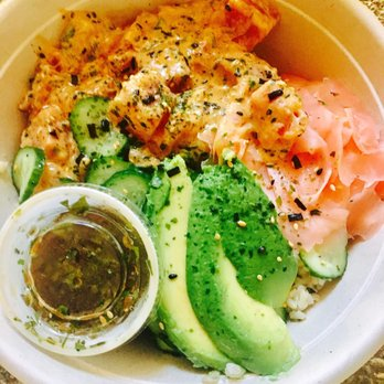 Seasalt fish grill culver city order food online 413 for California fish grill culver city ca