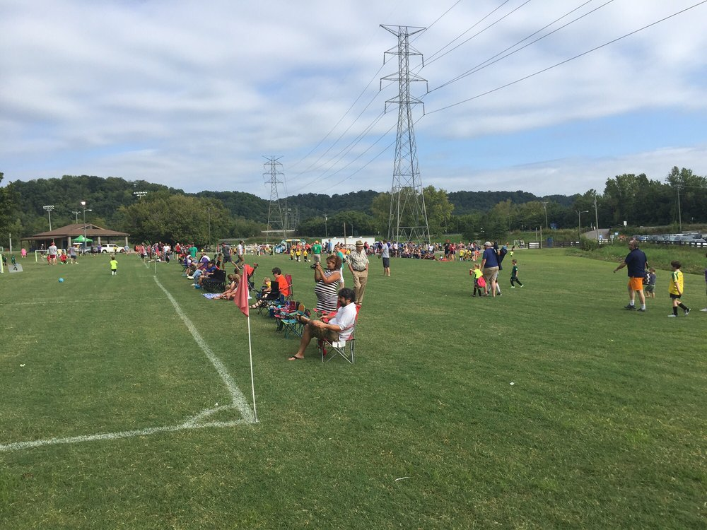 Harpeth Youth Soccer Association