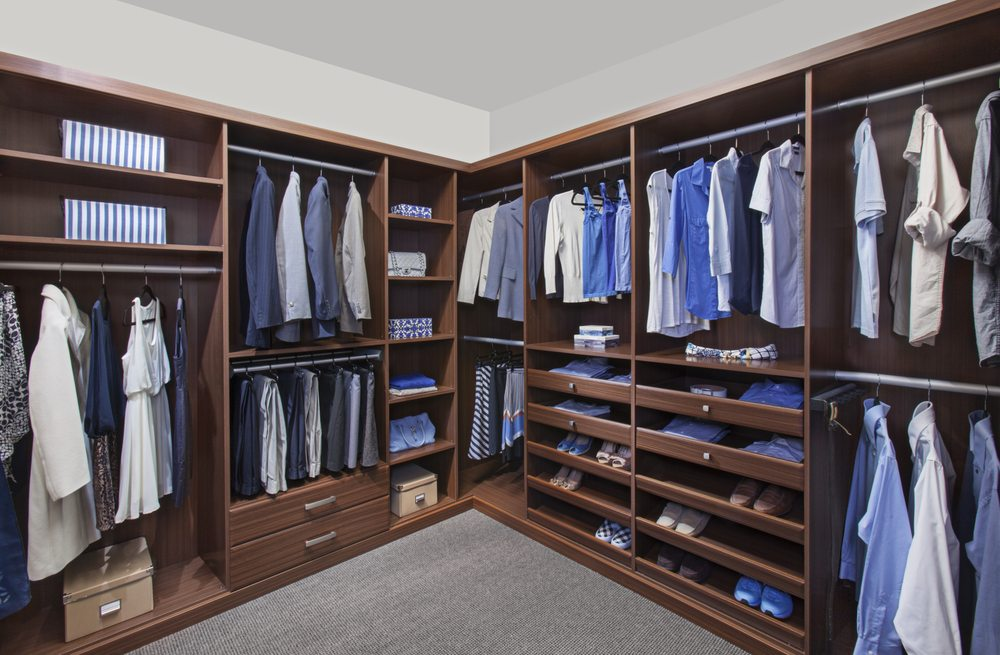 Closets by design 50 photos 28 reviews interior for Closets by design dallas