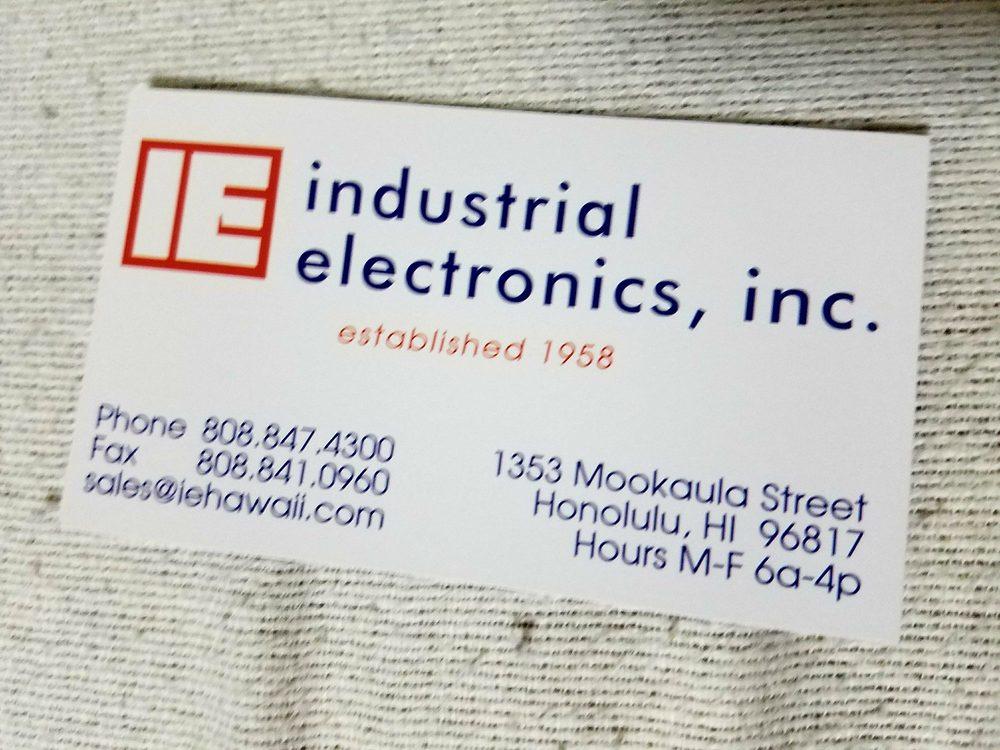 Da business card........ - Yelp