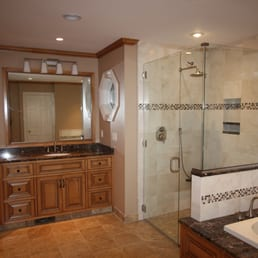 Bathroom Remodeling Fairfield Ct pequot remodeling - closed - 24 photos - contractors - 140 towne