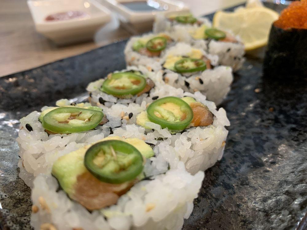 Denma Sushi & Ramen: 8283 S Akron St, Centennial, CO