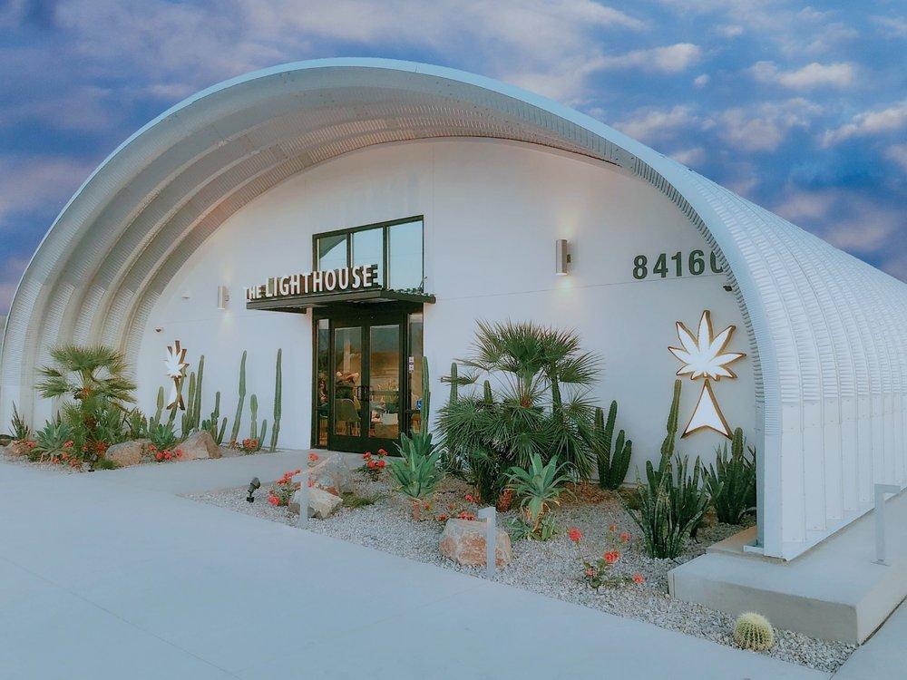 The Lighthouse: 84160 Ave 48th, Coachella, CA