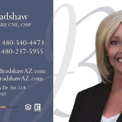Julie Bradshaw Realty One Group Real Estate Agents 3530 S Val