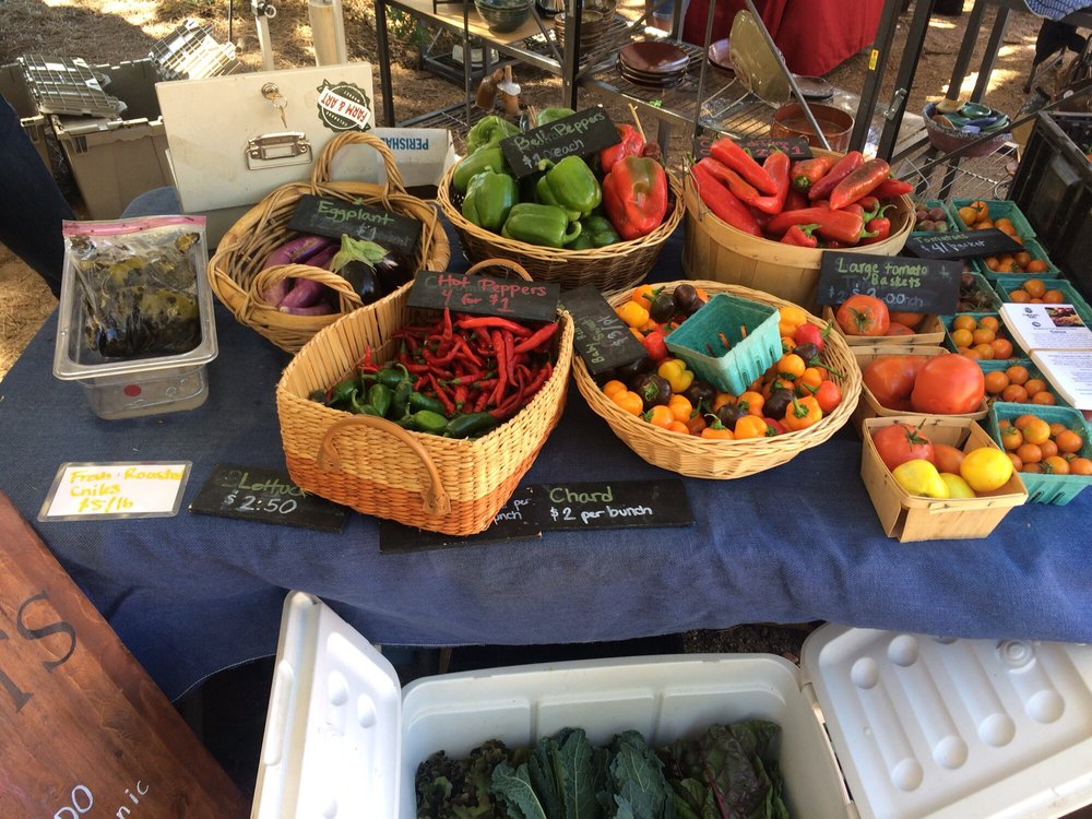 Colorado Farm & Art Market