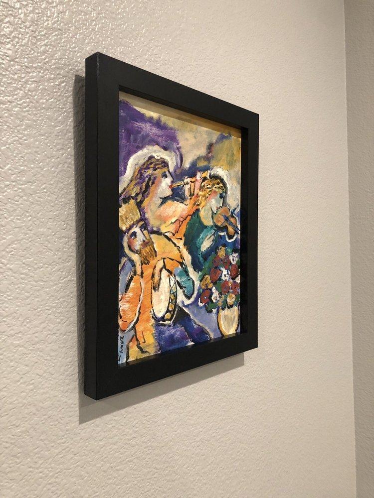 Art At Your Door Gallery II