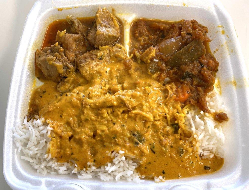 Curry In A Hurry: 1485 E 151st St, Olathe, KS