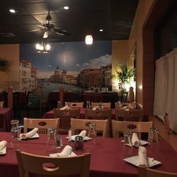 Photo Of Benvenuto Restaurant Cranston Ri United States Fantastic Seating