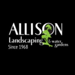 Allison Landscaping