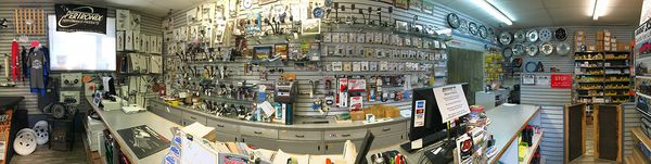 Dune Buggy Warehouse 2610 Bobmeyer Rd Hamilton, OH Auto Parts Stores