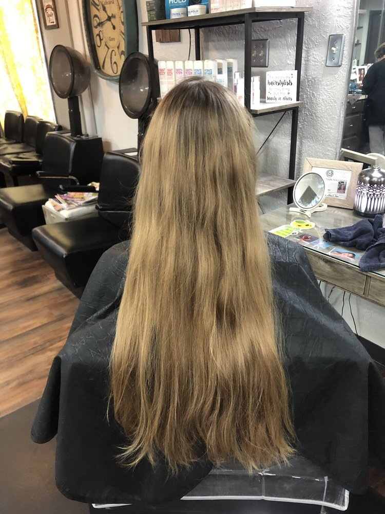 Act I Hair Studio: 3710 Lincoln Ave, Groves, TX