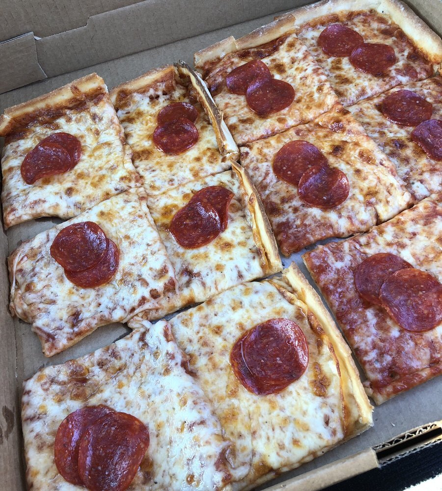 JoJo's Pizza: 2461 Bedford St, Johnstown, PA