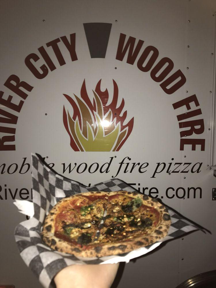 River City Wood Fire: Midlothian, VA