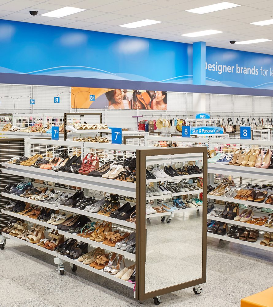 Ross Dress for Less: 2040 W Pullman Rd, Moscow, ID