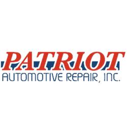 Patriot Auto Repair >> Patriot Automotive Repair 11 Reviews Auto Repair 140