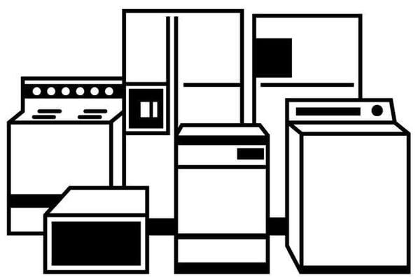 Hylan Appliance Repair Venda E Conserto De