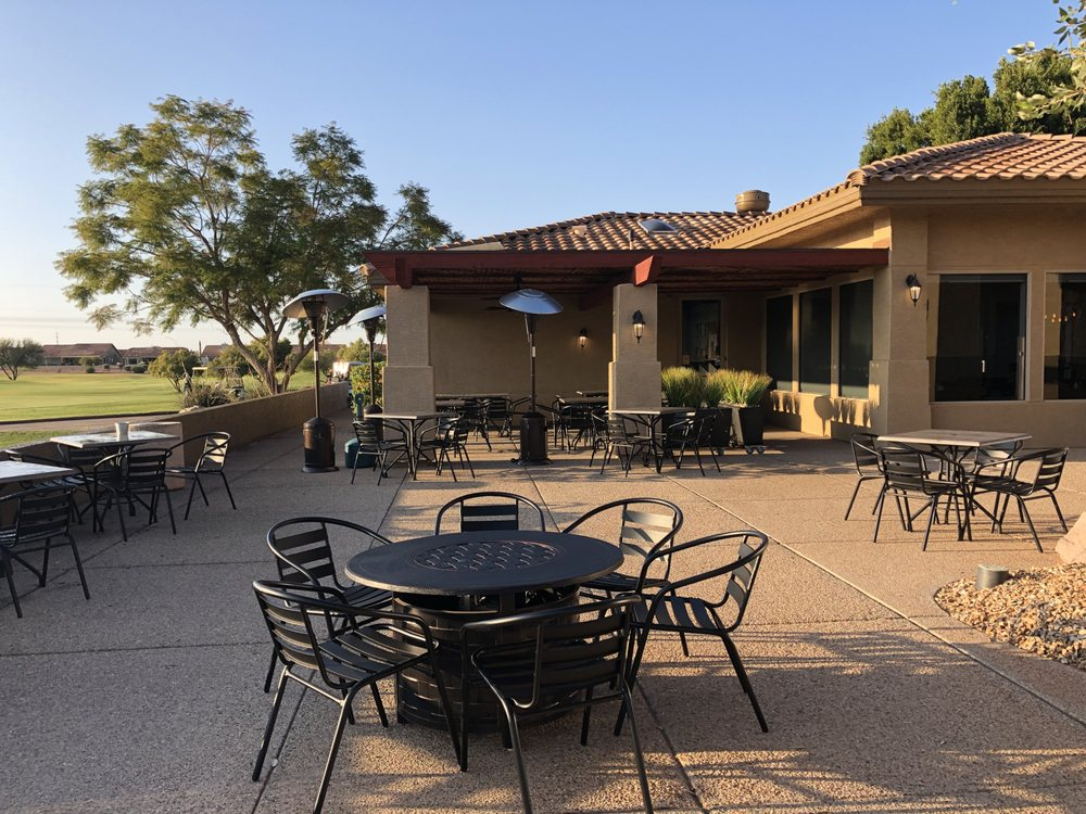 The Prospector Grill: 5783 South Mountainbrook Dr, Gold Canyon, AZ