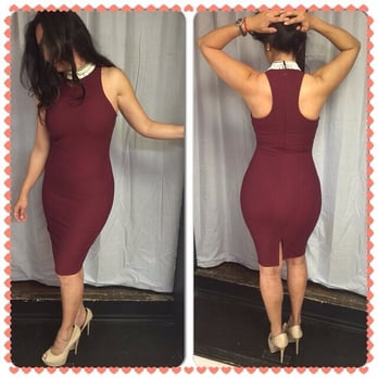 6a073e1a65c Uptown Bombshell Boutique - 86 Photos   19 Reviews - Accessories ...