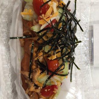 San Mateo Japanese Hot Dog