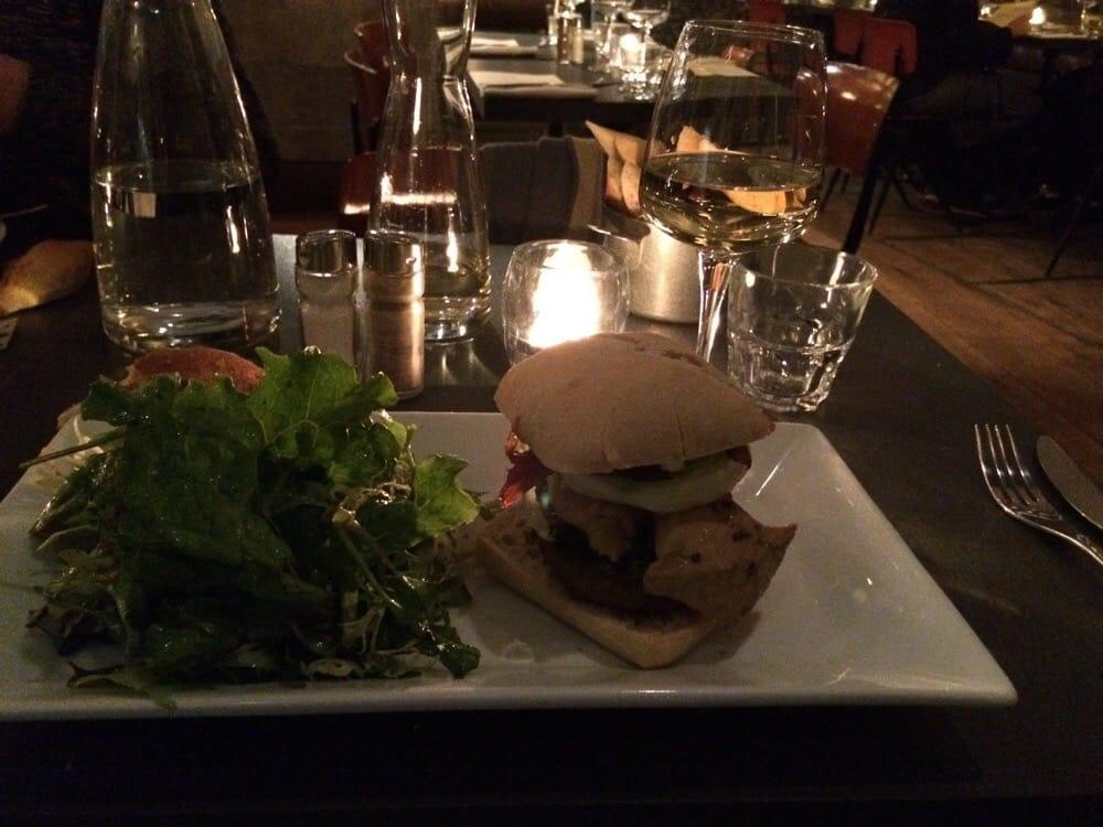 Hamburger des gars yelp - Les gars dans la cuisine ...