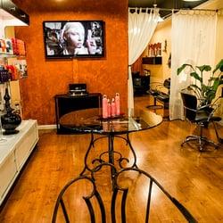 JW Salon
