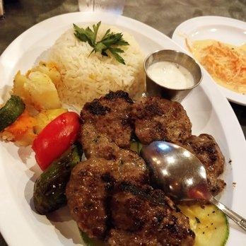 Zizi Turkish Restaurant Chicago