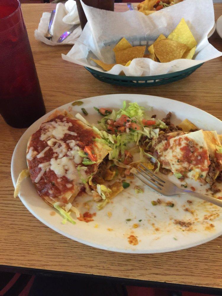 El Jalisco: 16919 NE Pear St, Blountstown, FL