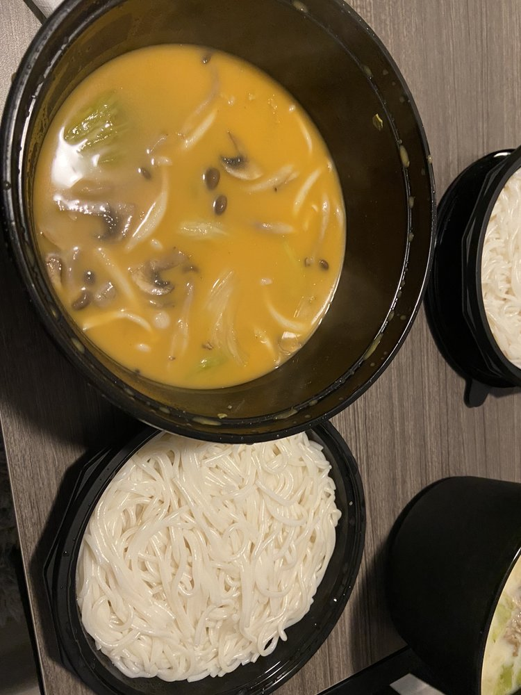 Dagu Rice Noodle: 5829 Forbes Ave, Pittsburgh, PA