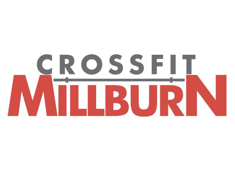 CrossFit Maelstrom