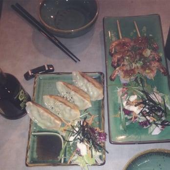 Restaurant Japonais Rue Louvain