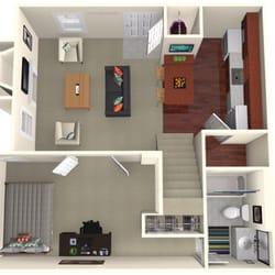 Waterfront Apartments 11 Photos Apartments 1600 E Grand