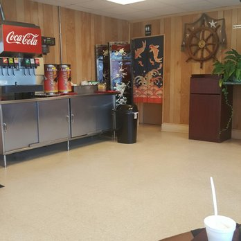 Photo Of Ocean Blue Seafood Restaurant Greensboro Nc United States Great Price