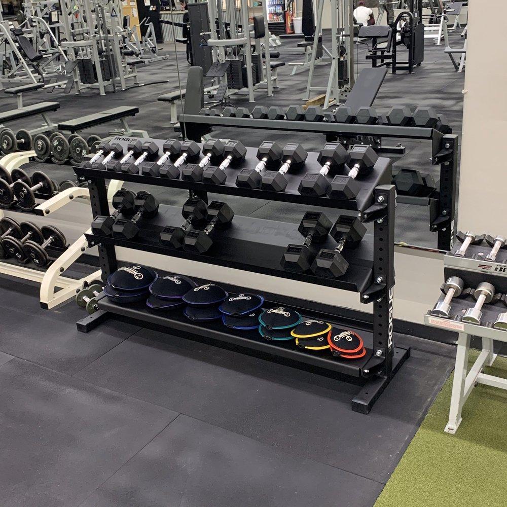 Titan Fitness: 10452 Old Ocean City Blvd, Berlin, MD