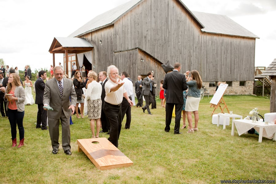 Dhaseleer Events Barn: 15794 Paddock Rd, Charlevoix, MI