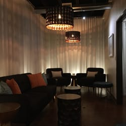 Martini lounge fort worth