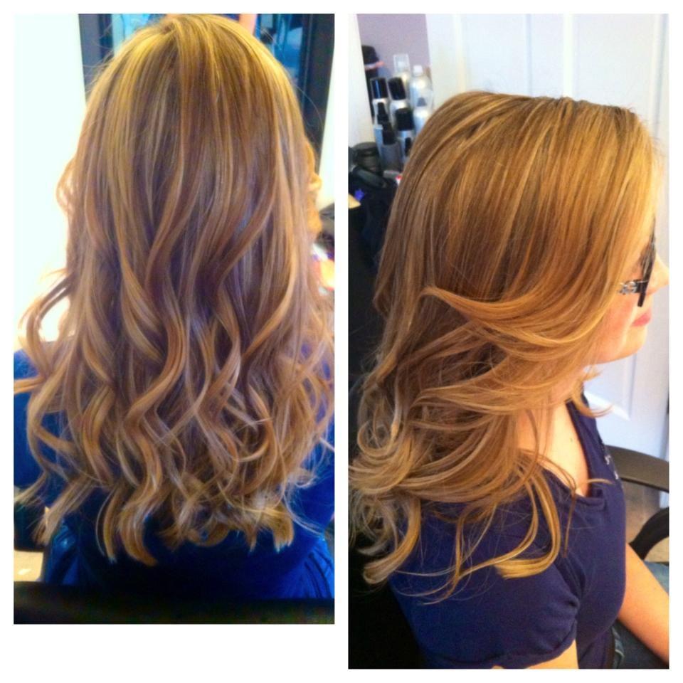 Hair By Hannah: 1019 Berryville Ave, Winchester, VA