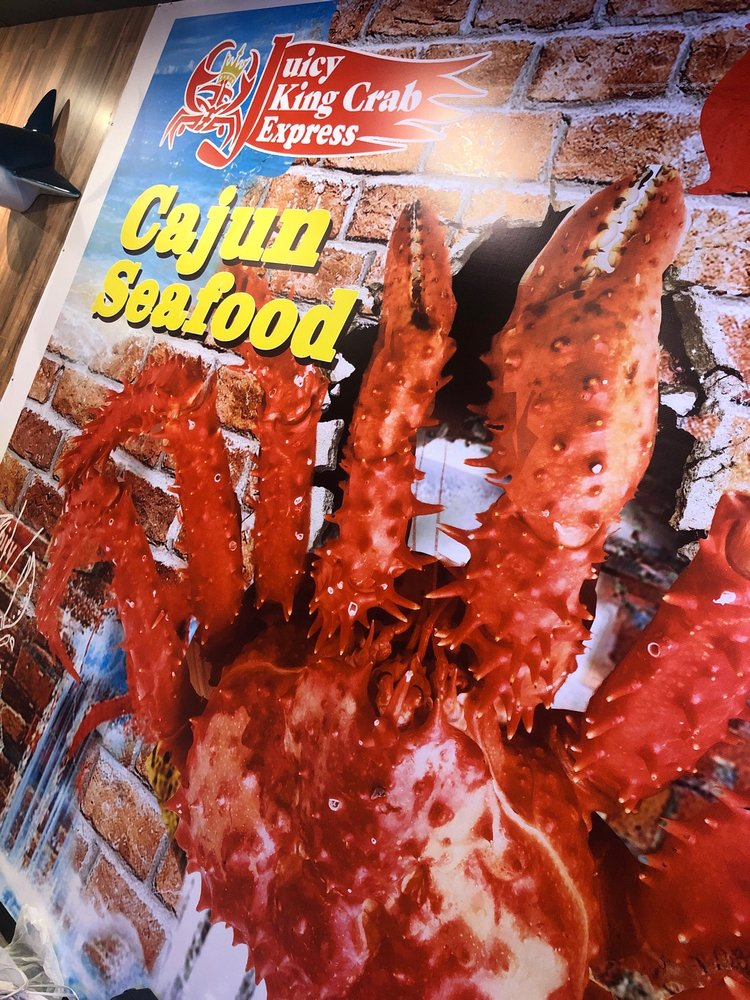 Juicy King Crab Express: 2006 Church Ave, Brooklyn, NY