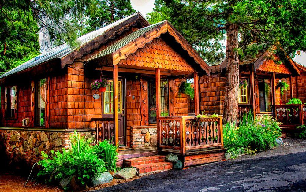 Buttes Resort: 230 Main St, Sierra City, CA