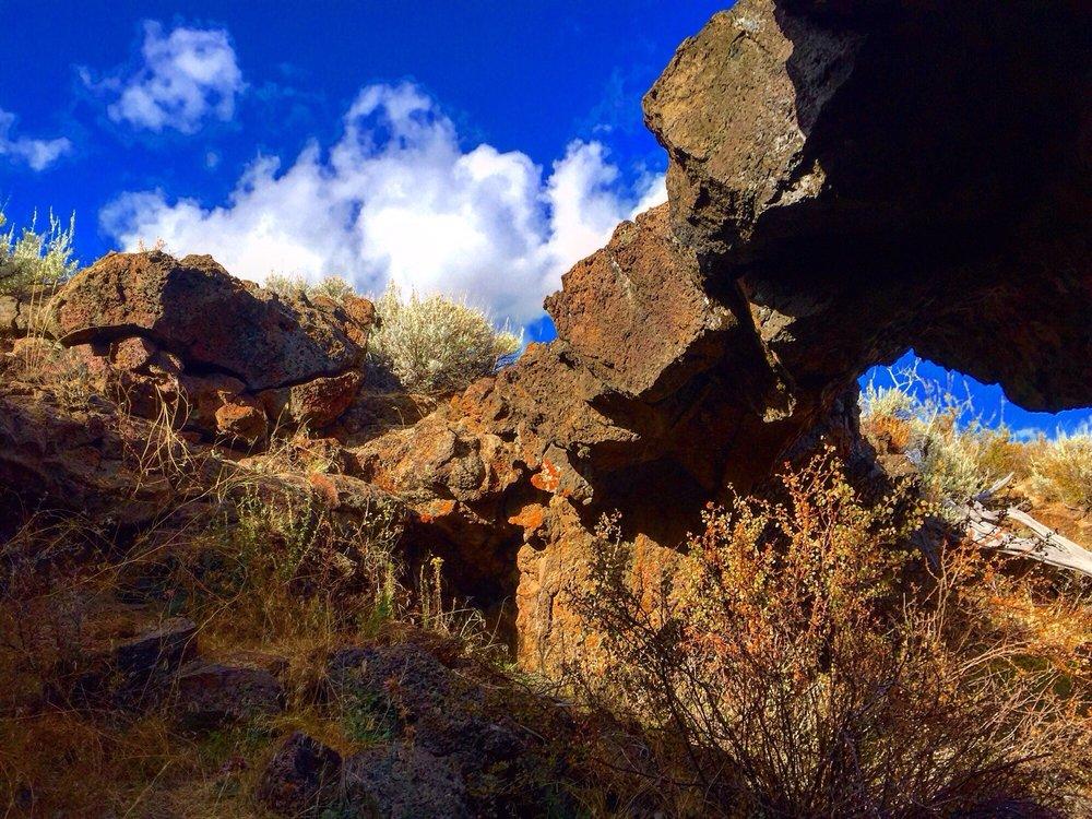 Lava Beds National Monument - 200 Photos & 69 Reviews - Landmarks