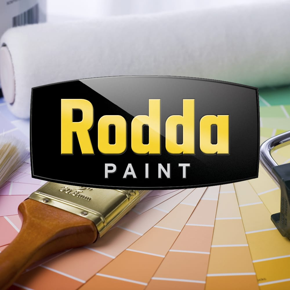 Rodda paint 10 reviews paint stores 7906 aurora for Paint store seattle