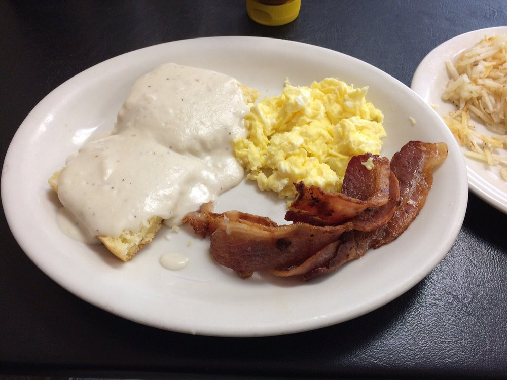 Susan's Diner: 3551 Chattanooga Valley Rd, Chattanooga Valley, GA