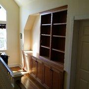 Kliss Cabinets