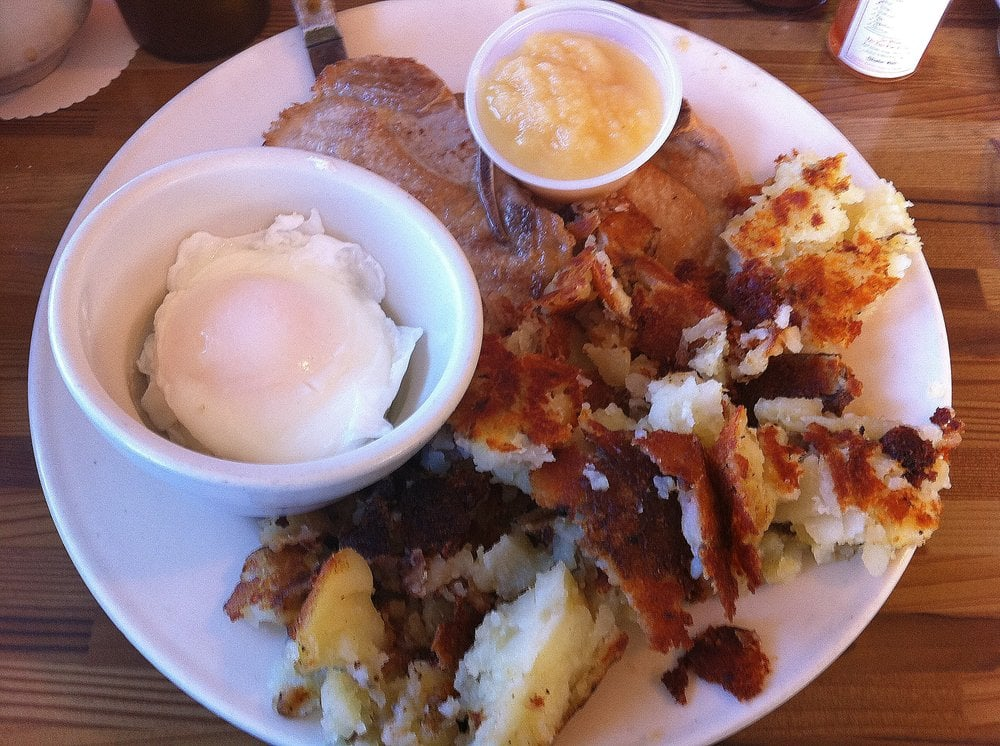 Home Style Cafe: 790 S Main St, Fort Bragg, CA