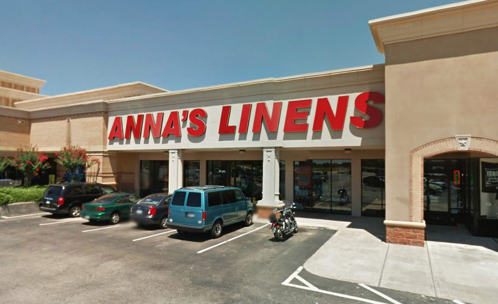 Anna s linens home decor 6150 hwy 6 n houston tx for Home decor on highway 6