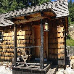 Kentucky Mine Museum: 100 Kentucky Mine Rd, Sierra City, CA