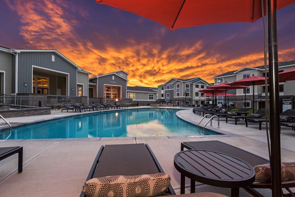 The Overlook at Interquest: 11124 Cedar Glen Vw, Colorado Springs, CO