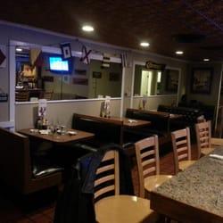 Photo Of Jasper S Restaurant Ellsworth Me United States The Bar On A